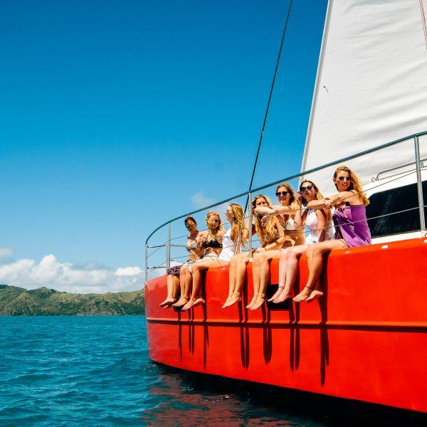 2 Day 2 Night Whitsundays Sailing Adventure