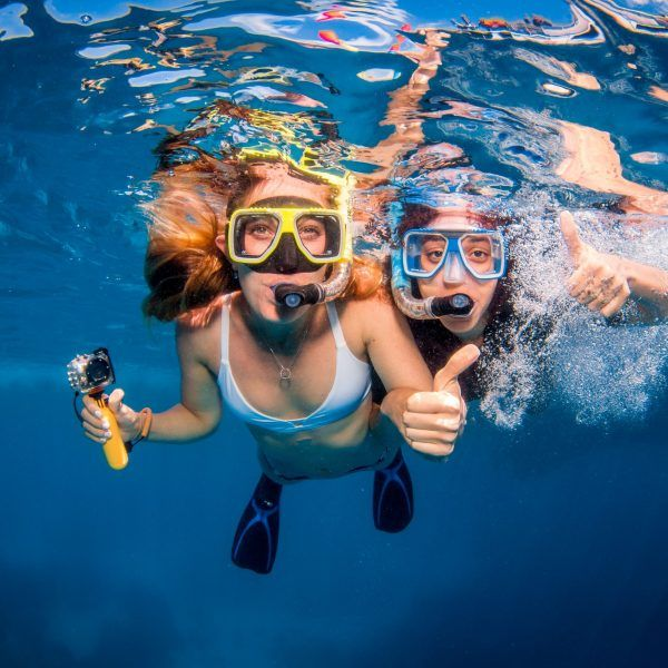Skydive, Reef and Kuranda