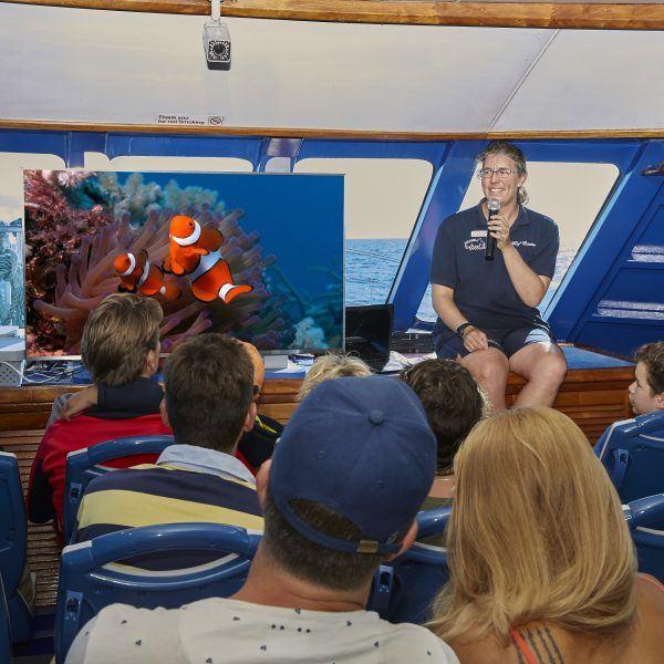 Marine Biology Presentation