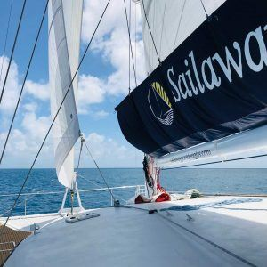 Port Douglas Sailing