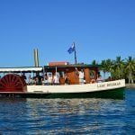 Port Douglas River Cruise