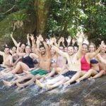 Atherton Tablelands Waterfalls and Wildlife Spotting