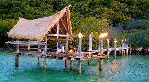 Haggerstone Island Resort
